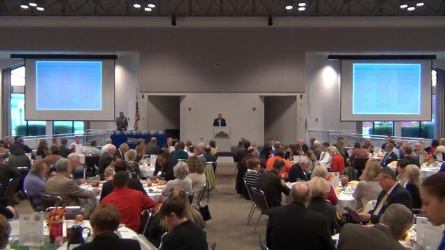 The 2019 State of the RiverBend Luncheon