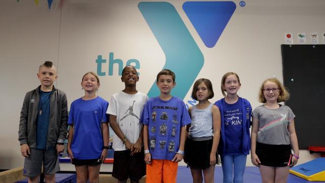 The Edwardsviille YMCA's 2019 Holiday Video