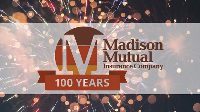 Madison Mutual Celebrates 100 Years
