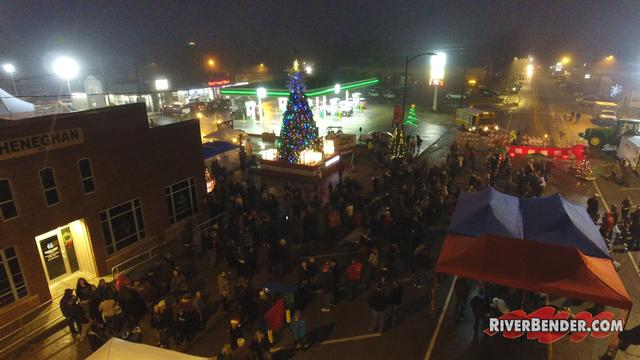 Jerseyville Downtown Country Christmas Event