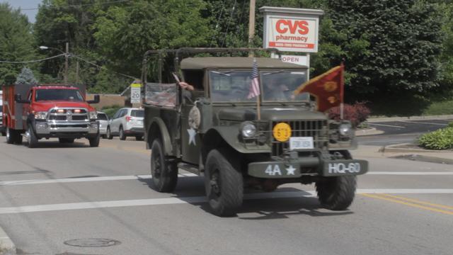 Alton's 153rd Memorial Day Parade