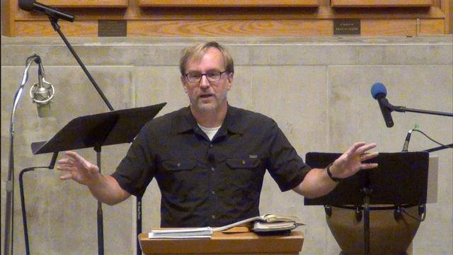 John 11:17-44 - The Bridge Service - June 7th, 2020