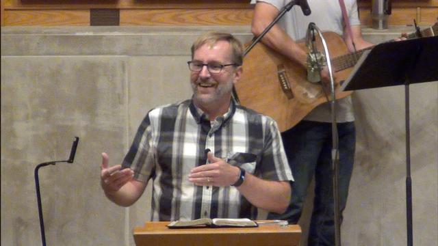 Luke 6:12-19 - The Bridge Service - June 21st, 2020
