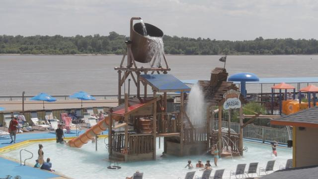 Raging Rivers Opened at Last for 2020 Season