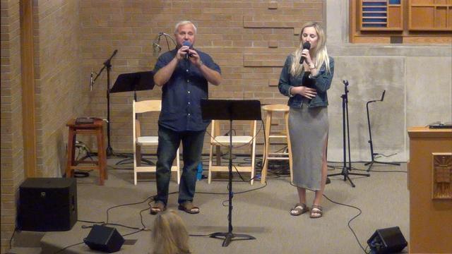 Luke 9:18-27 - The Bridge Service - June 28th, 2020