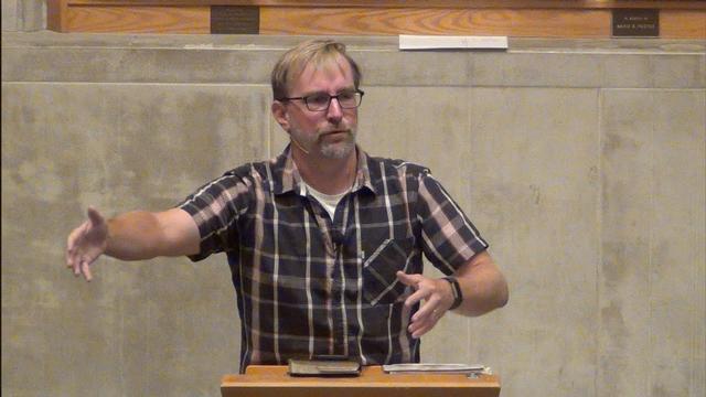 Luke 22:39-46 - The Bridge Service - August 9th, 2020