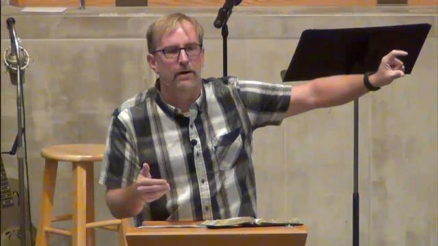 Psalm 23 - The Bridge Service - September 6th, 2020