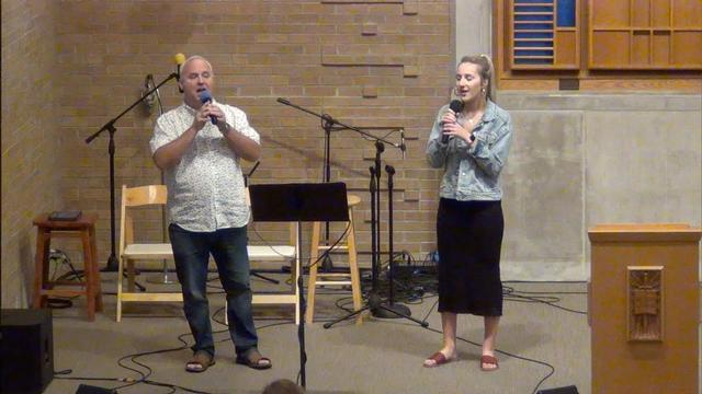 Psalm 1 - The Bridge Service - September 13th, 2020