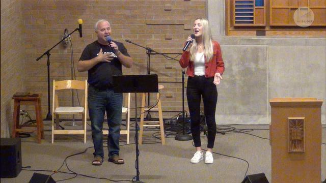 Psalm 127 - The Bridge Service - September 20th, 2020