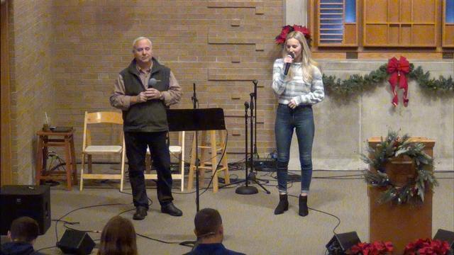 Psalm 146 - The Bridge Service - December 13th, 2020