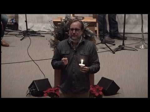 The Bridge Candlelight Christmas Service - December 20th, 2020
