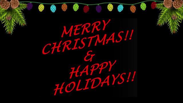 Merry Christmas from RiverBender.com Community Center