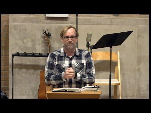 Acts 4:23-31 - The Bridge Service - February 28th, 2021