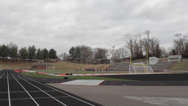 Redbirds Looking Forward to Spring Football