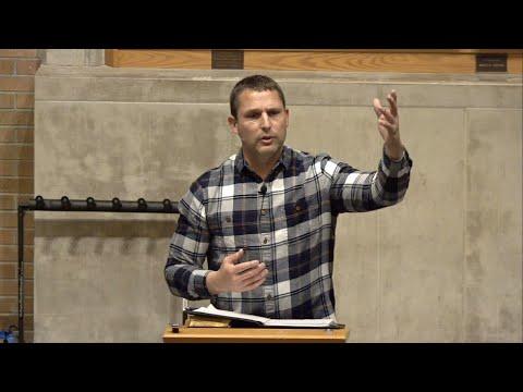 Acts 5:12-32 - The Bridge Service - March 14th, 2021