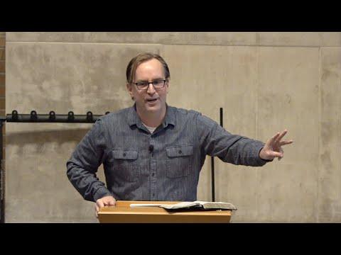 Luke 19:29-44 - The Bridge Service - March 28th, 2021