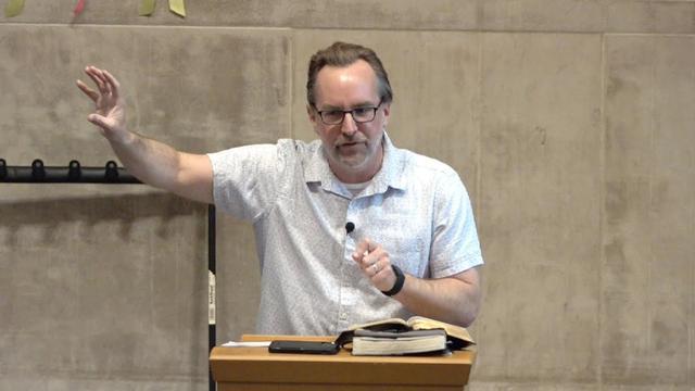 Luke 24:1-12 - The Bridge Service - April 4th, 2021