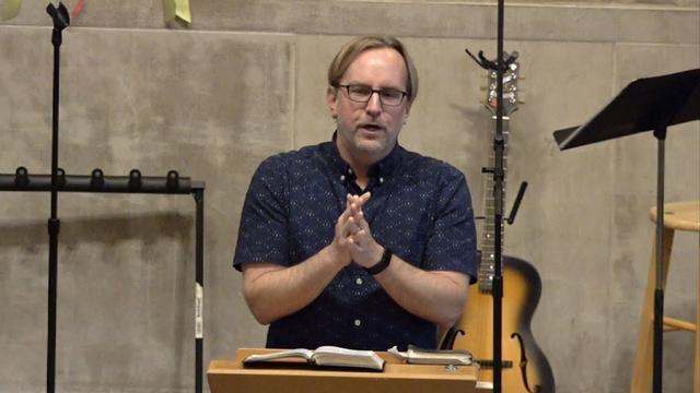 Acts 6:1-7 - The Bridge Service - April 11th, 2021