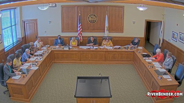 Alton City Council Meeting 7-14-2021