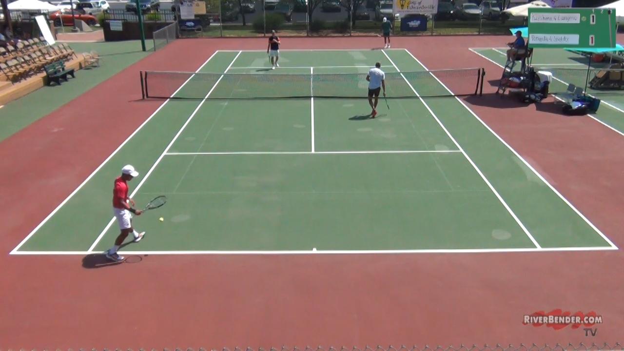 Edwardsville Futures Doubles Championship 2021