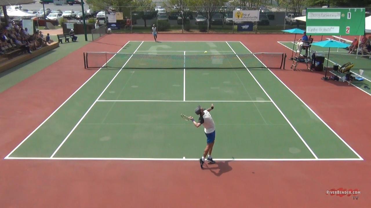 Edwardsville Futures Singles Championship 2021