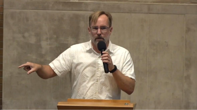 Acts 13:1-12 - The Bridge Service - August 1st, 2021