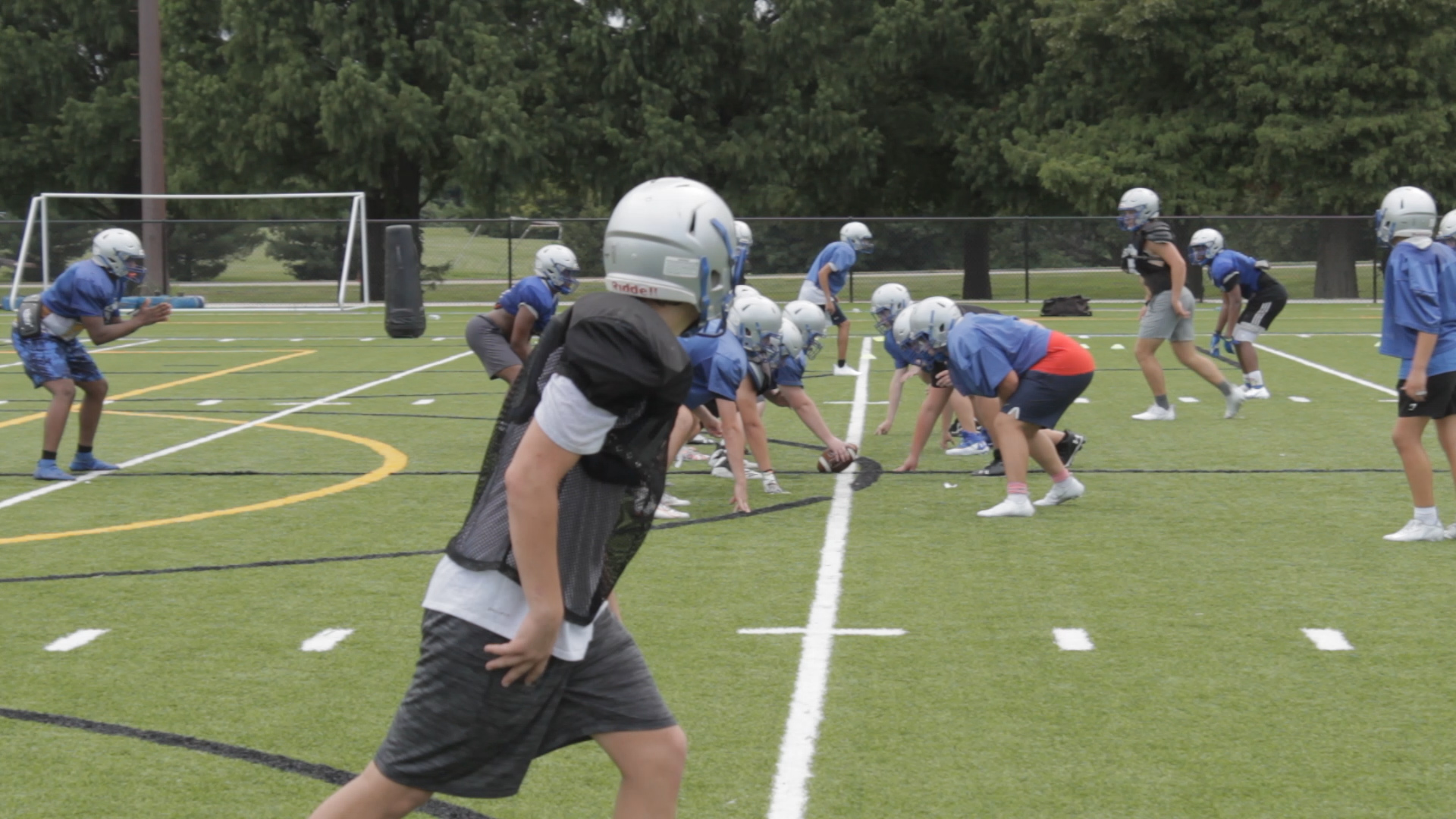Marquette Preseason Football Preview 2021