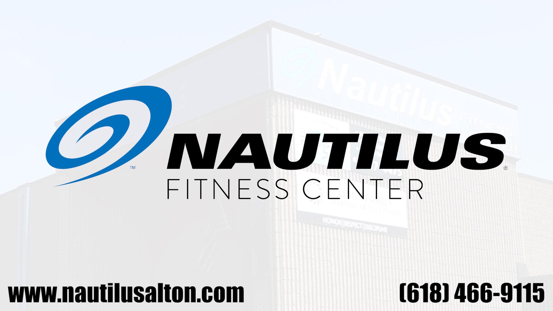 Nautilus Fitness Center