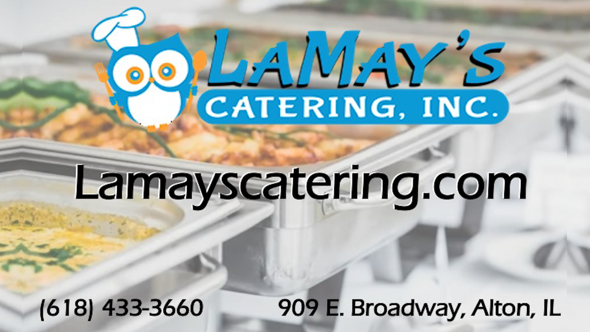 Lamay's Catering