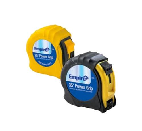 25 ft Empire Level Yellow Power Grip Tape