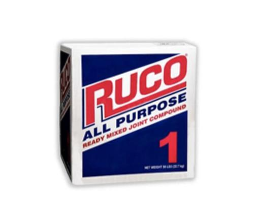 RUCO All Purpose Ready-Mixed Joint Compound - 3.5 Gallon Box