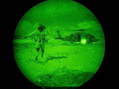 LinkedIn Night Vision