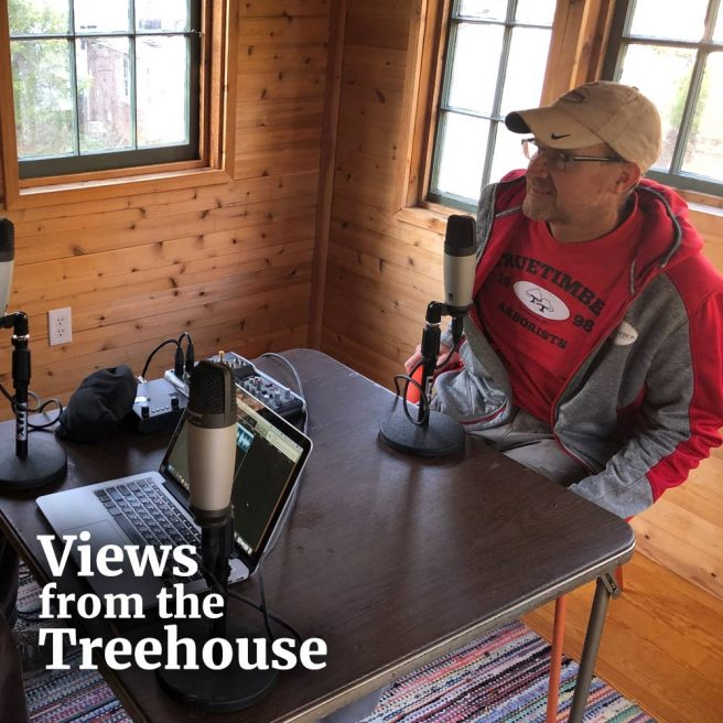 Two New 'Views from the Treehouse' Episodes Now Live