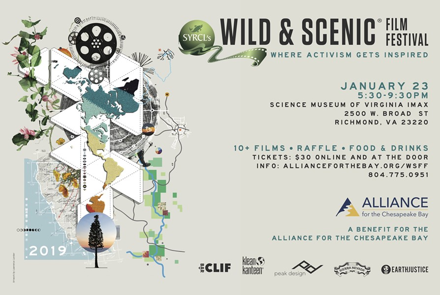 Get Your Nature Fix at the Wild & Scenic Film Festival
