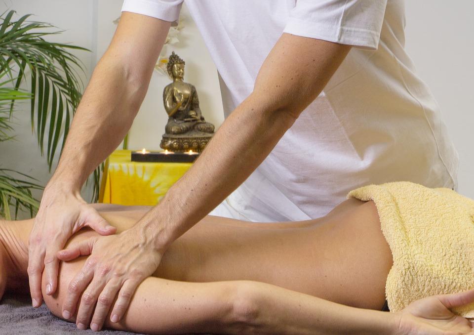 massage in los angeles