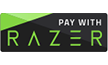 Pay with Razer
