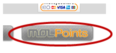MOLPoints button