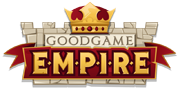 Goodgame Empire game codes and game cards