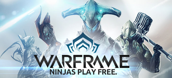 Warframe game codes and game cards