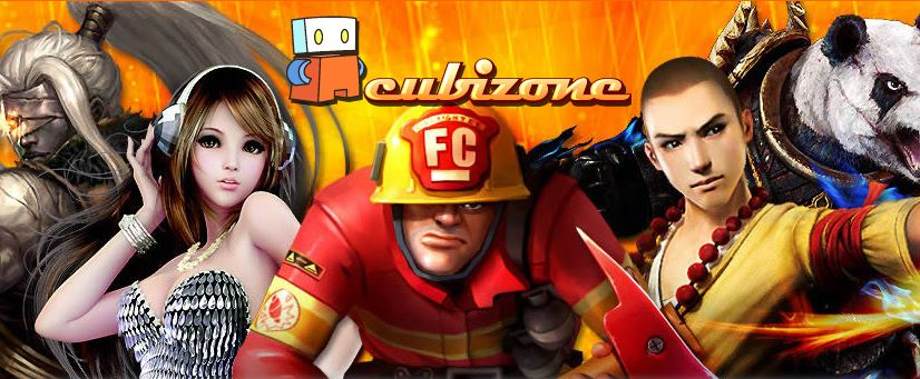 Cubizone (MY) game codes and game cards