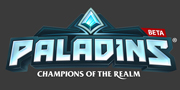 Paladins game codes and game cards