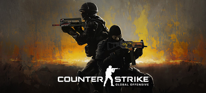 Counter-Strike: Global Offensive game codes and game cards