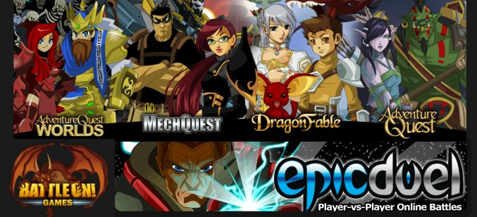Buy AdventureQuest Worlds game codes, cards and AdventureCoins