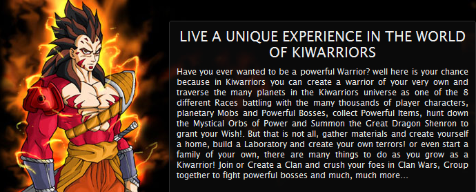Kiwarriors game codes and game cards