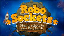 RoboSockets game codes and game cards