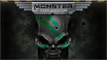 Monster Invasion game codes and game cards