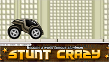 Stunt Crazy game codes and game cards