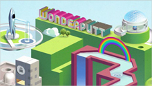 Wonderputt game codes and game cards