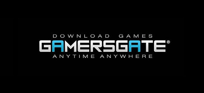 GamersGate game codes and game cards