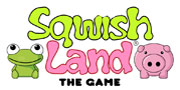SqwishLand game codes and game cards